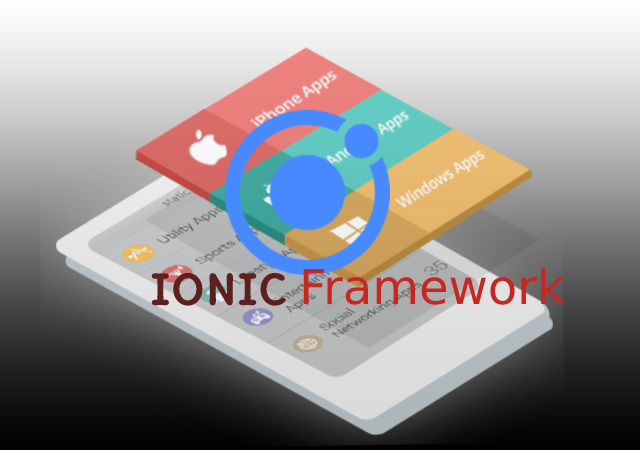 Ionic app development | Best Ionic mobile app development