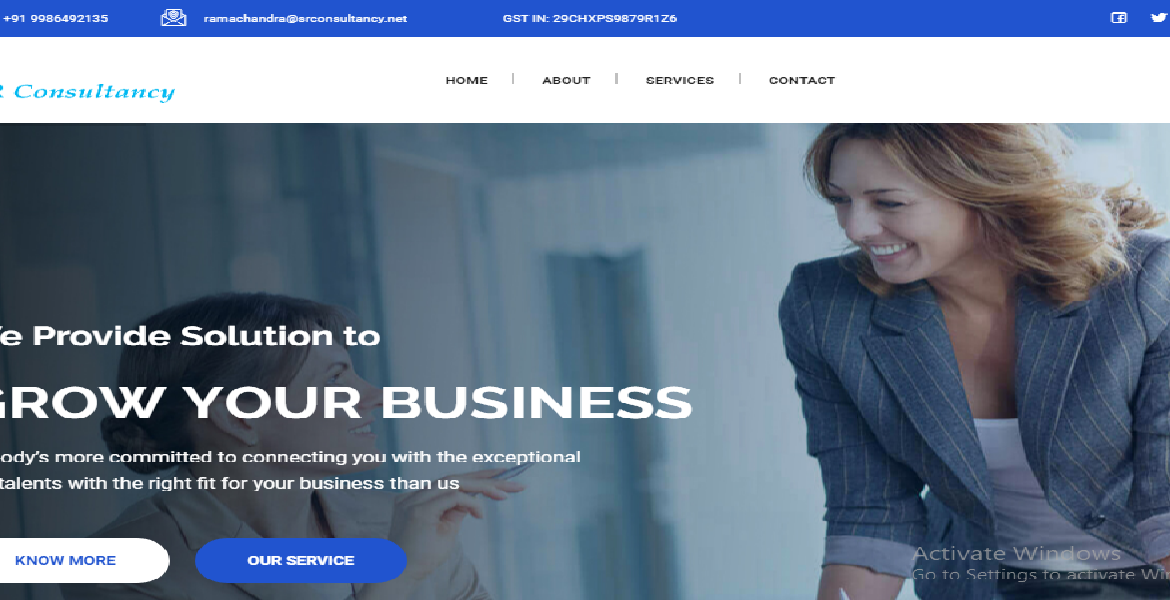 Best web design company in India