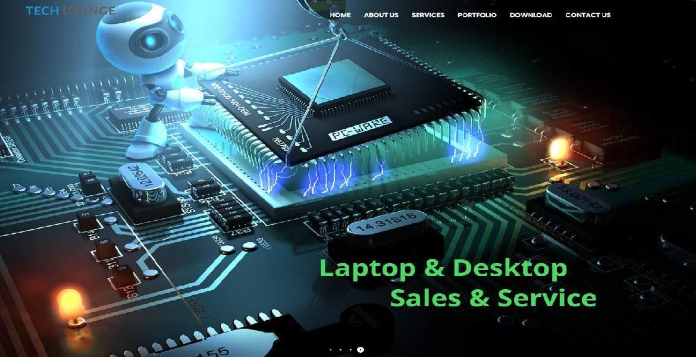 Top web design company in Bangalore