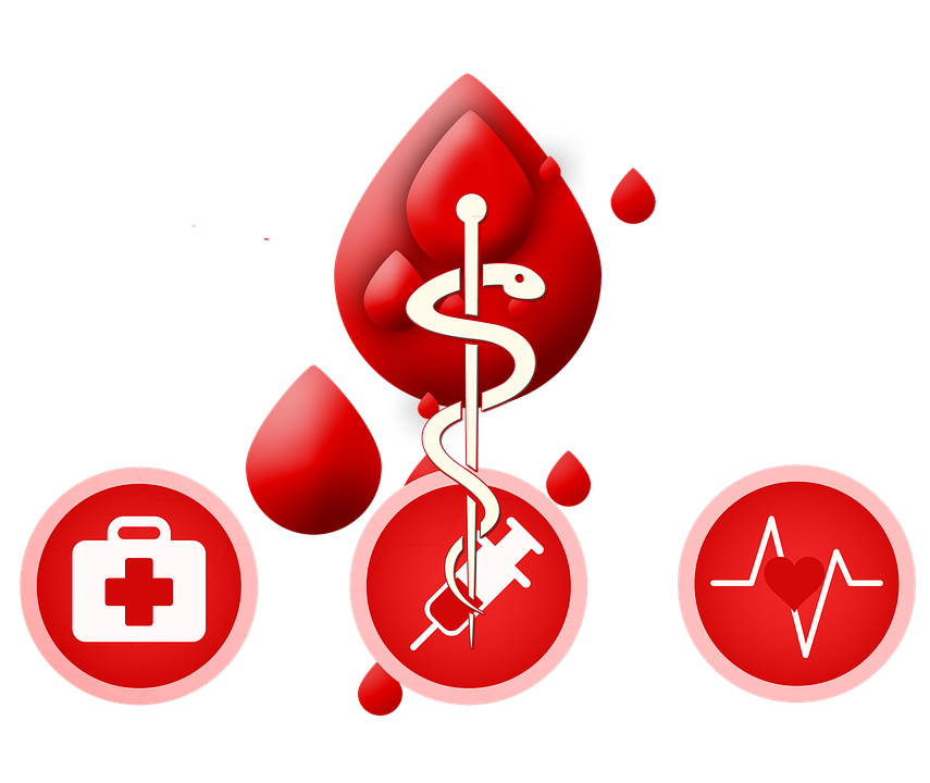 Best Blood Bank Software