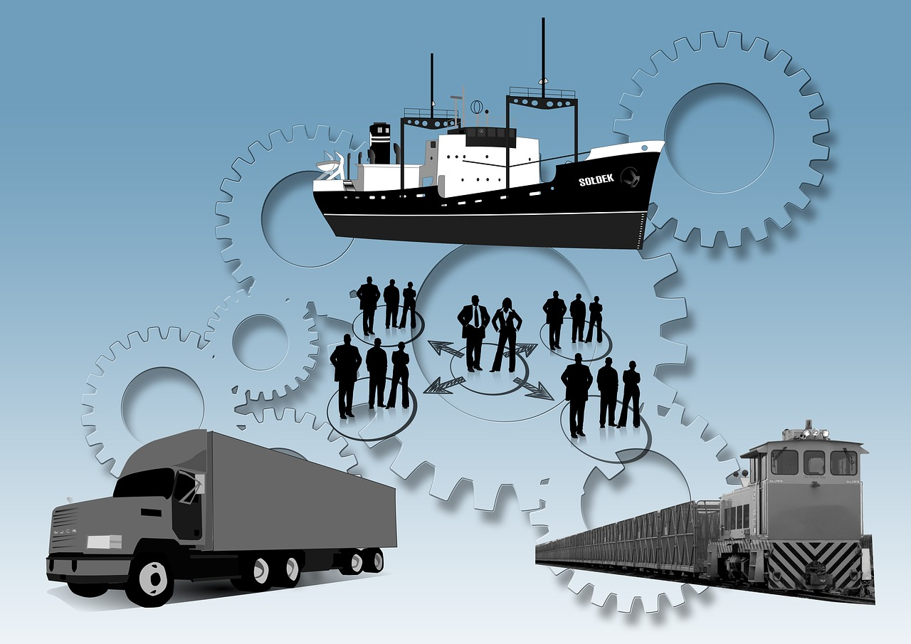 Logistic Management Software