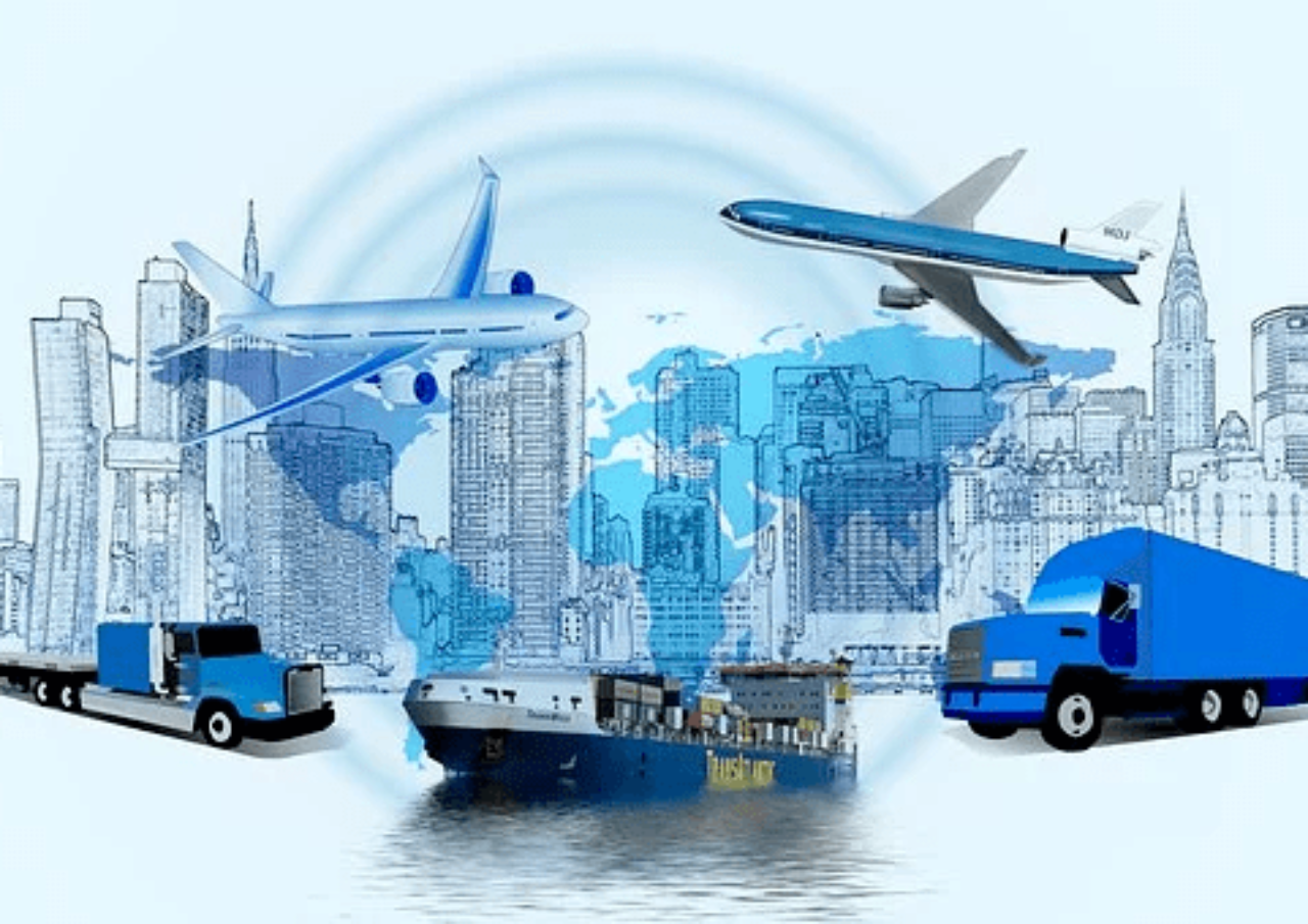 logistics tracking software