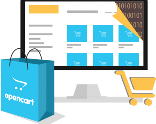 Wincent Technologies | Opencart Development Company in